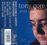 Tony Gore & Majesty - Forgiveness