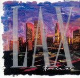 LAX - Arrival CD