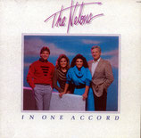 Nelons - In One Accord