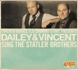 Dailey & Vincent - Sing The Statler Brothers