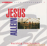 Live Experience 4 - Jesus allein (Worship Conference Lüdenscheid)