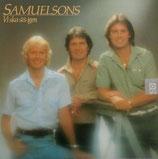 Samuelsons - Vi ska s'es igen