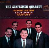 Statesmen - The Statesmen spotlights Doy Ott