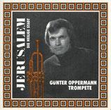 Günter Oppermann - Jerusalem