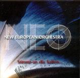 New European Orchestra - Stimmt an die Saiten CD