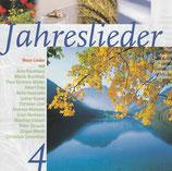Jahreslieder 4 (Andreas Volz, Elke Reichert, Sebastian Cuthbert, Conni Lenk, Ingo Beckmann, Thea Eichholz-Müller, u.a.)
