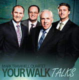 Mark Trammell Quartet - Your Walk Talks