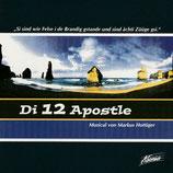 Adonia - Di 12 Apostle-Musical