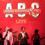 Andrus, Blackwood & Co. - Live