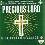 Precious Lord - 16 Gospel Classics