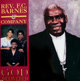 Rev. F.C.Barnes - God Delivered