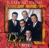 Dixie Melody Boys - Headin' Home -