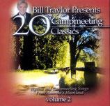 20 Campmeeting Classics Volume 2-