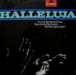 Knut Kiesewetter  - Halleluja : Berühmte Spirituals deutsch gesungen von Knut's Spiritual Group