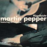 Martin Pepper - Flügelleicht