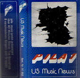 Pila Music - US Music News