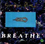 SUNDAY BLUE - Breathe