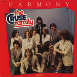 The Cruse Family - Harmony