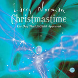 Larry Norman - Christmastime