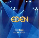 EDEN - Das Beste aus 10 Jahren
