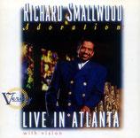 Richard Smallwood & Vision - Adoration: Live In Atlanta