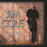 Jim Cole - Leap Of Faith
