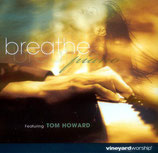 Tom Howard - Breathe Piano