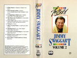 JIM VIDEO : The Best Of Jimmy Swaggart Volume 2 (VHS-NTSC)
