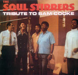 Soul Stirrers - Tribute to Sam Cooke