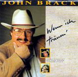 John Brack - Wenn ich träum'