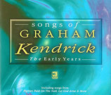 Graham Kendrick - Songs of Graham Kendrick : The Early Years (3-CD)