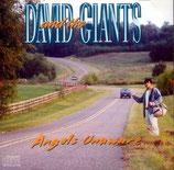 David & The Giants - Angels Unaware