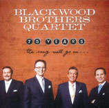 Blackwoods - 75 Years: The Song will go on -