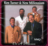 Ken Turner & New Millennium - On A Journey