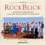 Margret Birkenfeld und der Wetzlarer Studiochor - Rückblick
