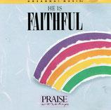 Paul Baloche - He Is Faithful