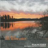 Hans-Dieter Pfleidererer - Ich will den Herrn loben (Psalmlieder)