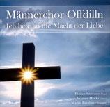 Männerchor Offdilln - Ich bete an die Macht der Liebe