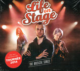 Life on Stage - The Musical Songs