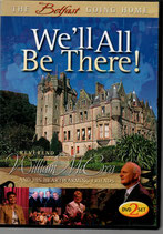 William McCrea & His Heartwarming Friends : We'll All Be There! 2-DVD