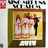 AVIV - Sing mit uns Schalom
