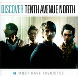 Tenth Avenue North - Discover Tenth Avenue North