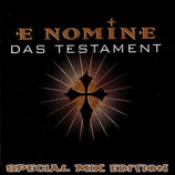 E NOMINE - Das Testemant (Special Mix Edition)