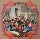 Edwin Donnabauer Familie - Fröhliche Familie