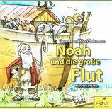 Dagmar & Klaus Heizmann - Noah und die grosse Flut