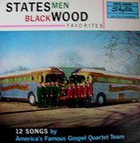 Statesmen Quartet & Blackwood Brothers - Statesmen Blackwood Favorites