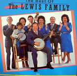 The Lewis Family - The Best Of The Lewis Family
