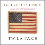Twila Paris - God Shed His Grace