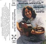 Maria Obergfell - Mein Leben-mein Lied