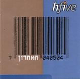 HFIVE - hfive (2-CD)